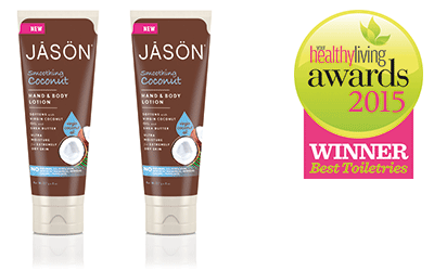 JASON Hand and Body Lotion